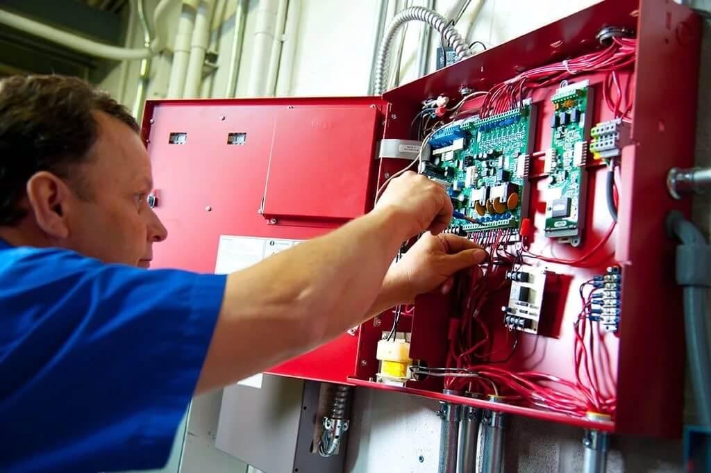 Картинки по запросу Обслуживание пожарной сигнализации